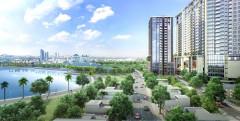 Ưu đãi hấp dẫn trong ngày mở bán Sun Grand City Thuy Khue Residence