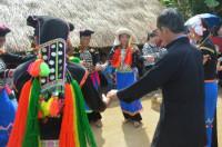Lai Châu: Tăng cường nguồn lực đẩy mạnh phát triển du lịch