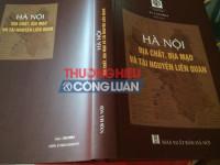 """Dự án """"Tủ sách Thăng Long ngàn năm văn hiến"""": Nhiều sai phạm cần được làm rõ"""