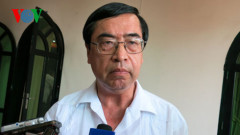 Ông Nguyễn Phú Bình: Hội nhập, vai trò của Việt kiều càng quan trọng