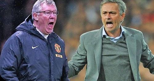 MU của Mourinho đâu đó dáng dấp