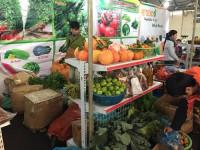 Hơn 40 sản phẩm nông sản sạch Sơn La về Hà Nội