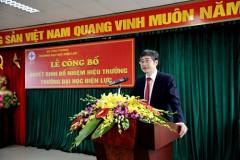 """Sai phạm """"khủng"""" tại ĐH Điện lực: Ông Trương Huy Hoàng từng ký hàng loạt văn bản lạ...?"""