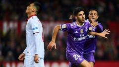 Cầm hòa Sevilla, Real chính thức có mặt tại tứ kết cup Nhà vua Tây Ban Nha