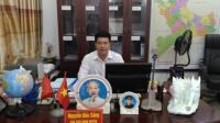 Huyện Anh Sơn (Nghệ An): Không ngừng phát triển lớn mạnh