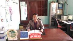 Trường THCS Diễn Hoàng (Diễn Châu, Nghệ An): Thi đua vững mạnh - đạt chuẩn quốc gia