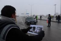 Hai người Trung Quốc bị bắt vì liên quan vụ tấn công Istanbul