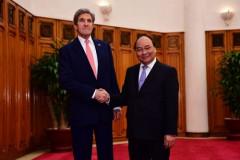 Ngoại trưởng Mỹ : Quan hệ Việt - Mỹ không bị ảnh hưởng bởi sự thay đổi chính quyền...