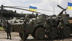 Ukraine dọa diễu binh Quảng trường Đỏ, Nga cần mấy ngày đến Kiev?