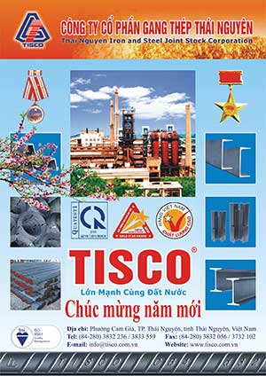 Công ty gang thép Thái Nguyên