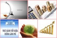 Chính phủ ban hành Quyết định 2544/QĐ-TTg về thực hành tiết kiệm, chống lãng phí