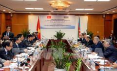 Thúc đẩy hợp tác giữa Việt Nam – Azerbaijan