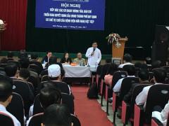 Bệnh viện Hữu nghị Việt - Tiệp (Hải Phòng): Được thực hiện cơ chế tự chủ