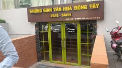 Bài 2: Tầng hầm Khách sạn Thể thao thành quán cà phê: UBND quận