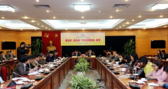 Đẩy mạnh hoàn thiện cơ chế, chính sách pháp luật về KH&CN
