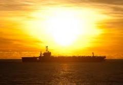 Báo Nhật: Trong tương lai gần,Mỹ vẫn giữ vị thế bá chủ trên biển