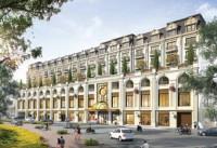 Hà Nội: Khởi công xây dựng khách sạn 6 sao cạnh Hồ Gươm