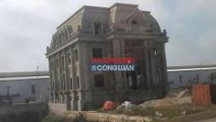 Huyện Yên Khánh (Ninh Bình): Có sự bao che cho CT CP Phúc Lộc xây dựng trái phép?