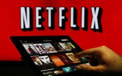Netflix cán mốc kỷ lục 7,1 triệu thuê bao kéo theo lợi nhuận tăng đáng kể