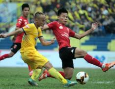 FLC Thanh Hóa thắng trận thứ ba liên tiếp tại V-League: Tài năng của Petrovic