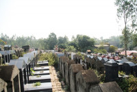 Vĩnh Phúc: Đồng ý chủ trương quy hoạch, xây dựng Khu công viên nghĩa trang tại Tam Đảo