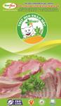 Sản phẩm thịt heo thảo mộc Sagri đạt top 100 sản phẩm vàng Việt Nam