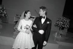 Đám cưới giản dị của Bi Rain – Kim Tae Hee: Chỉ cần bên nhau là đủ