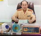 Thực hiện tốt công tác ATGT và phòng chống tội phạm