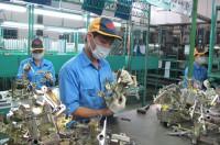 Công nghiệp hỗ trợ đáp ứng 65% nhu cầu sản xuất nội địa