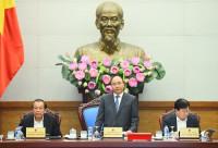 Thủ tướng chỉ đạo các giải pháp chống ùn tắc giao thông tại TP.Hồ Chí Minh