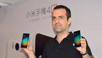 Xiaomi vắng bóng phó chủ tịch phụ trách toàn cầu Hugo Barra