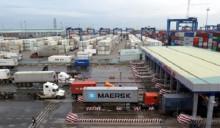 Thúc đẩy logistics vùng đồng bằng sông Cửu Long