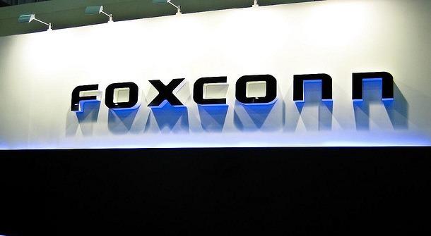 Foxconn xem xét đầu tư xây dựng nhà máy 7 Tỷ USD tại Hoa Kỳ - Hình 1