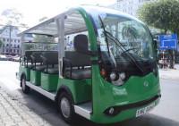 TP.HCM: Sẽ có 2 tuyến xe buýt điện được miễn phí tháng đầu tiên