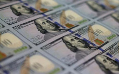 Đồng USD đã rớt giá trong phiên giao dịch ngày thứ hai...