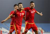 Đội tuyển Việt Nam và cơ hội dự VCK Asian Cup 2019 như thế nào?