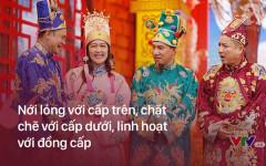 """Nghệ sĩ Vân Dung, Xuân Bắc """"lên tiếng"""" vì Táo Quân 2017 bị cắt quá nhiều"""