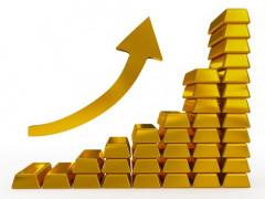 Giá vàng hôm nay 30/1: Vàng tăng giá trở lại