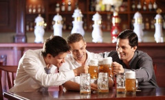 Những sai lầm trong việc giải rượu ngày Tết
