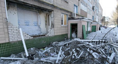 Hội đồng Bảo an Liên hợp quốc kêu gọi ngừng bắn ở Ukraine
