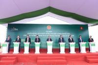 Thủ tướng Nguyễn Xuân Phúc nhấn nút khởi động sản xuất nông nghiệp công nghệ cao