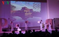 """Chương trình """"Hành trình Quê hương"""" của sinh viên Việt tại Nga"""