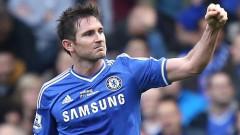 Huyền thoại Frank Lampard chính thức