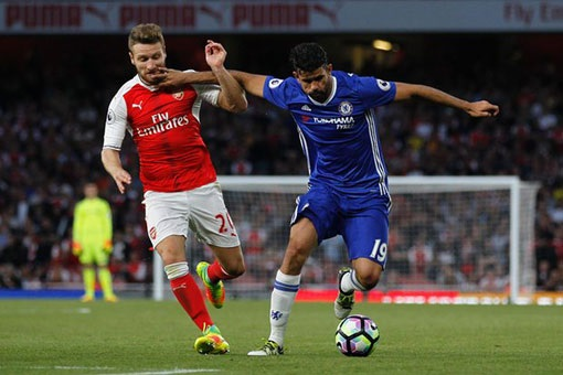 Chelsea – Arsenal: Derby nảy lửa thành Luân Đôn - Hình 1