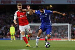 Chelsea – Arsenal: Derby nảy lửa thành Luân Đôn