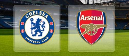 Lịch thi đấu bóng đá hôm nay ngày 4/2: Chelsea đại chiến với Arsenal - Hình 1