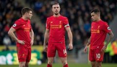 Liverpool tiếp tục gây thất vọng, Bayern Munich bất ngờ bị cầm hòa