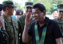"""Philippines sẽ giữ tư thế """"trung lập"""" nếu xảy ra đối đầu Trung Quốc - Mỹ ở Biển Đông?"""