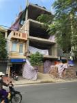Hải Phòng: Yêu cầu tháo dỡ các công trình xây dựng sai quy hoạch được duyệt