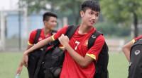Chấn thương khiến thủ quân U20 Việt Nam có thể làm khán giả của VCK World Cup?